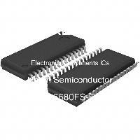 BA6680FS-E2 - ROHM Semiconductor - Electronic Components ICs