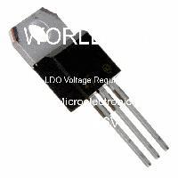 LD1086V - STMicroelectronics - LDO-Spannungsregler