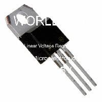 L7815ABV - STMicroelectronics