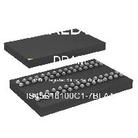 IS45S16100C1-7BLA1 - Integrated Silicon Solution Inc - DRAM