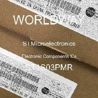 ST1S03PMR - STMicroelectronics - 電子部品IC