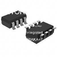 MAX4486AKA+T - Maxim Integrated Products