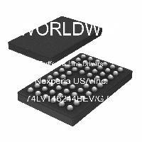 74LVT16244BEV/G,55 - Nexperia USA Inc. - Buffers & Line Drivers