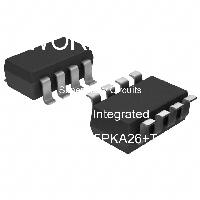 MAX6365PKA26+T - Maxim Integrated Products