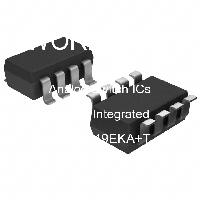 MAX4649EKA+T - Maxim Integrated Products