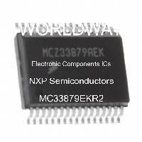 MC33879EKR2 - NXP Semiconductors