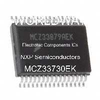 MCZ33730EK - NXP Semiconductors