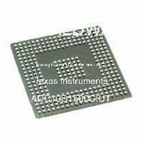 ADC10D1500CIUT - Texas Instruments