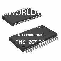 THS1207IDA - Texas Instruments