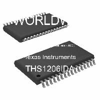 THS1206IDA - Texas Instruments