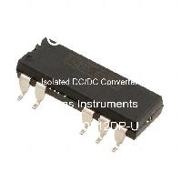 DCV010512DP-U - Texas Instruments