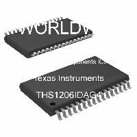 THS1206IDAG4 - Texas Instruments