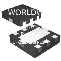 UPG2250T5N-E2-A - CEL - RF Integrated Circuits