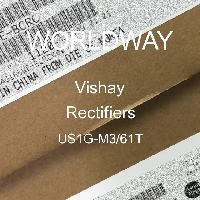 US1G-M3/61T - Vishay Semiconductors - Rectifiers