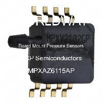 MPXAZ6115AP - NXP Semiconductors