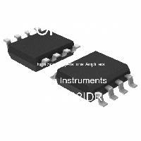 OPA842IDR - Texas Instruments - High Speed Operational Amplifiers