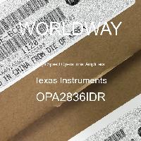 OPA2836IDR