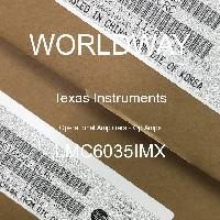 LMC6035IMX - Texas Instruments - Operational Amplifiers - Op Amps