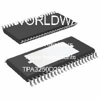 TPA3250D2DDWR - Texas Instruments