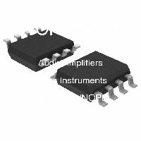 LM386M-1/NOPB - Texas Instruments