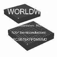 SPC5675KFF0MMM2 - NXP Semiconductors - Mikrocontroller - MCU
