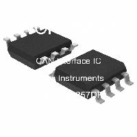 SN65HVD257DR - Texas Instruments - CAN Interface IC