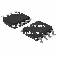 DS75176BMX/NOPB - Texas Instruments - RS-422 / RS-485 Interface IC