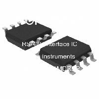 SN65HVD21MDREP - Texas Instruments