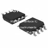 SN65HVD12D - Texas Instruments