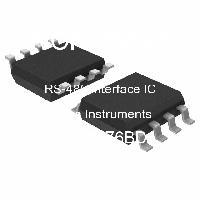 SN75176BD - Texas Instruments