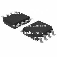 UCC2921DTR - Texas Instruments