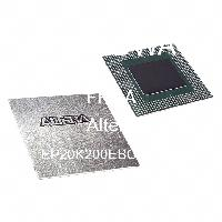 EP20K200EBC652-2X - Intel Corporation