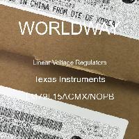 LM79L15ACMX/NOPB - Texas Instruments - Regolatori di tensione lineari