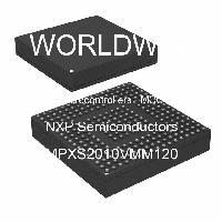 MPXS2010VMM120 - NXP Semiconductors - Microcontroladores - MCU
