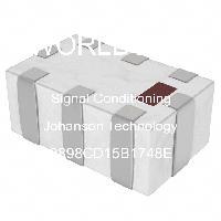 0898CD15B1748E - Johanson Technology - Pengkondisian sinyal