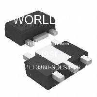 IS31LT3360-SDLS4-TR - Integrated Silicon Solution Inc