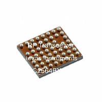 CC2564BYFVR - Texas Instruments - RF 트랜시버