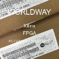 XC7VX485T-1FFG1927C - Xilinx - FPGA(Field-Programmable Gate Array)