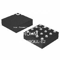 BU21029GUL-E2 - Rohm Semiconductor - Touch Screen Converters & Controllers