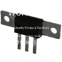 81CNQ045A - Vishay Semiconductors - 쇼트 키 다이오드 및 정류기