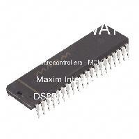 DS89C430-MNL+ - Maxim Integrated Products - 마이크로 컨트롤러-MCU