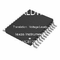 SN74LVC8T245DGVR - Texas Instruments - 変換-電圧レベル