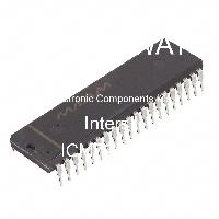 ICM7211IPL - Maxim Integrated Products - CIs de componentes eletrônicos