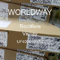 UF4005-M3/54 - Vishay Semiconductor Diodes Division - Rectifiers