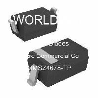 MMSZ4678-TP - Micro Commercial Components (MCC)