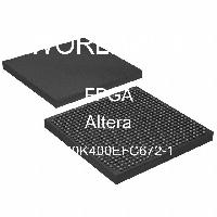 EP20K400EFC672-1 - Intel Corporation - FPGA(Field-Programmable Gate Array)