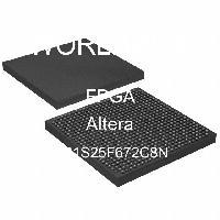 EP1S25F672C8N - Intel Corporation