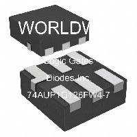 74AUP1G126FW4-7 - Diodes Incorporated