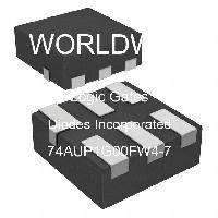 74AUP1G00FW4-7 - Diodes Incorporated
