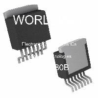 BTS7930B - Infineon Technologies AG - Circuiti integrati componenti elettronici